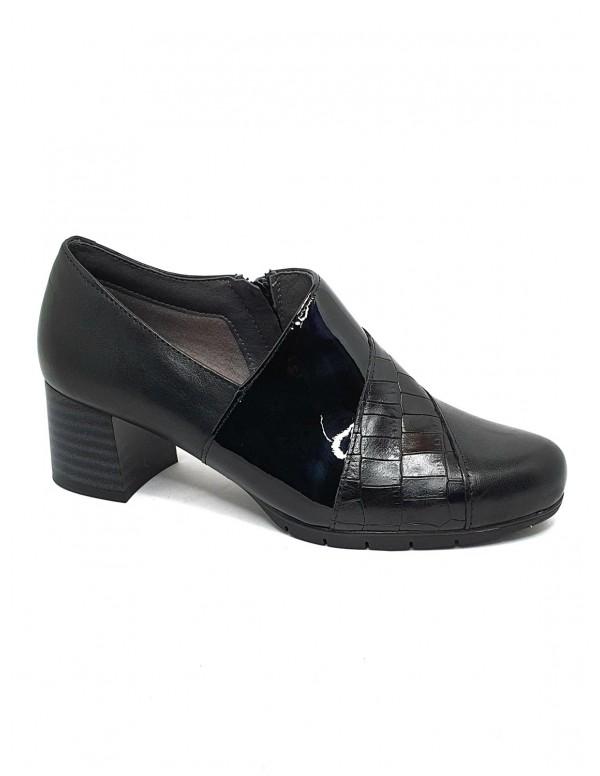 Zapato de mujer Pitillos en...